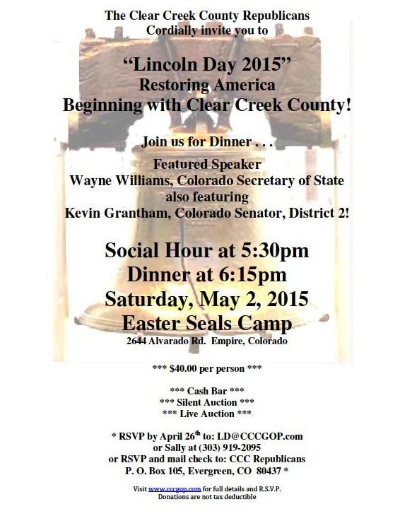 Lincoln Day 2015 Invite Flyer_final